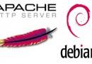 Instalando apache + PHP no debian