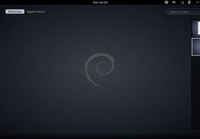 Debian 7: 7.10 lançado