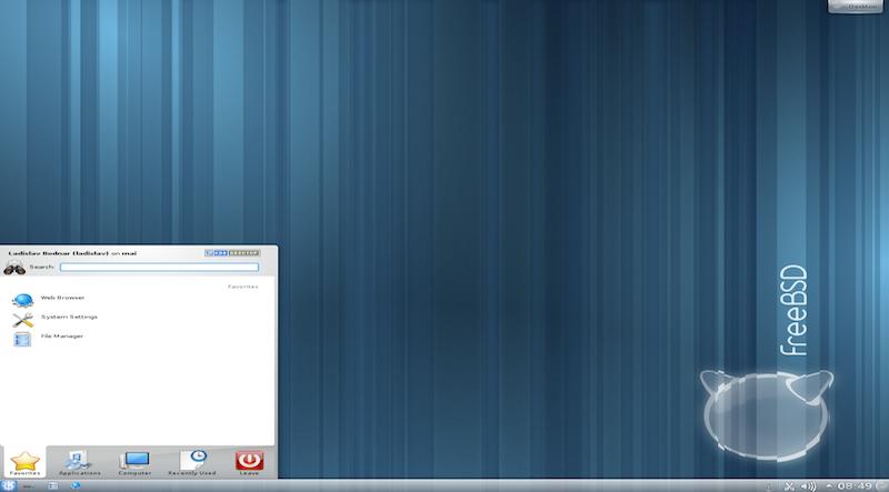 Anunciado o FreeBSD 10.3!