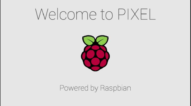 Novo Raspbian traz nova interface PIXEL e navegador Chromium