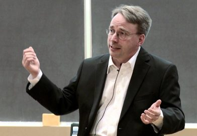 Linus Torvalds solta os cachorros devido a bug crítico no Linux Kernel 4.8!