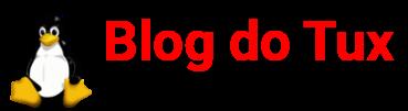 Blog do Tux – Mantido por André Kroetz Berger e Eduardo Antônio Bortolini