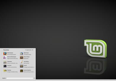 Linux Mint 18.3 Sylvia MATE Edition